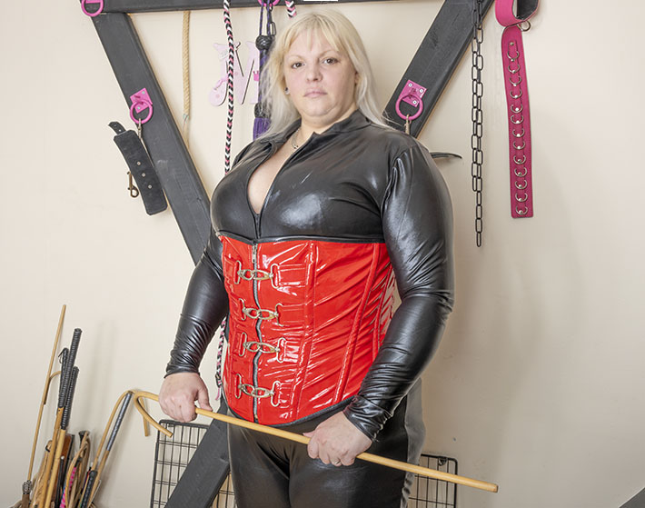 Lincs Mistress