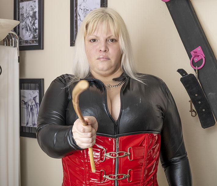 Spalding Lincs Mistress